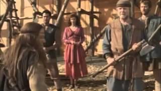 getlinkyoutube.com-A Arca de Noé - Filme Gospel dublado.