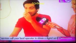 getlinkyoutube.com-U, Me Aur TV, 3rd December, 2015, Mohit Sehgal celebrates his birthday