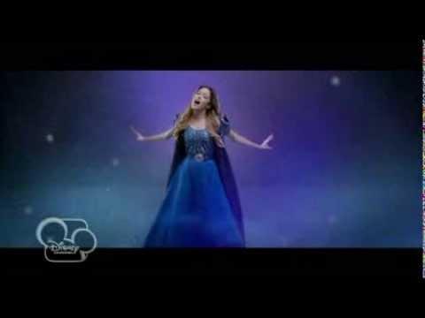 Martina Stoessel - All'Alba Sorgerò - Tratto da Frozen