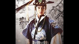 getlinkyoutube.com-Kim Soo Hyun, 김수현, 金秀賢, Moon Sun, 해품달 - long V.