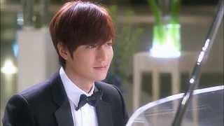 getlinkyoutube.com-Lee Min Ho Line Romance Episode 3 End, Lee min ho new drama