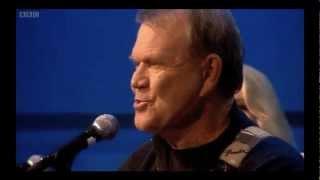 getlinkyoutube.com-Glen Campbell - 'Gentle On My Mind' & 'Southern Nights' LIVE on Weekend Wogan 2010