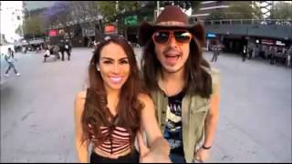 getlinkyoutube.com-El Regreso De Los Trolleos 2016 | bromas, trolleos en la calle, trolleos