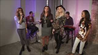 getlinkyoutube.com-Little Mix - About The Boy (Acoustic Live)