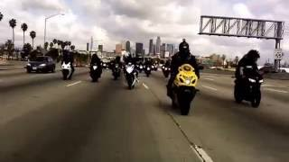 getlinkyoutube.com-stunt ride with redline bikers and more 2013