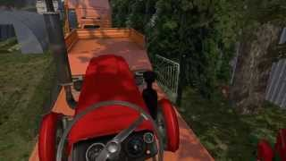 getlinkyoutube.com-Farming Simulator 15 S10E8 Multiplayer - Zamawiamy Nowy Sprzęt   Przygotowania Do Sianokosów