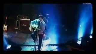 getlinkyoutube.com-Noel Gallagher - Stand By Me (Live on MTV Sonic 17.11.97) *Acoustic*