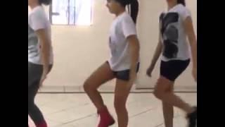 getlinkyoutube.com-Dançando Anitta Com Cinthia Cruz E Raissa Chaddad