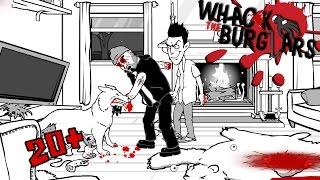 getlinkyoutube.com-whack the burglars | 17วิธีฆ่าหัวขโมยสุดแสบ zbing z.