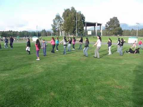Backstreet Boys Flashmob Colombia- Larger Than life