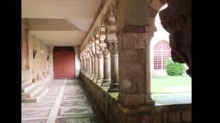 getlinkyoutube.com-Monasterio de San Pedro de Cardeña marzo 2013