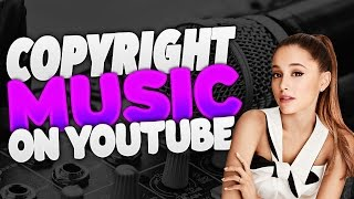 getlinkyoutube.com-CAN I USE THAT SONG IN MY VIDEOS?? - Using Copyrighted Music on YouTube!