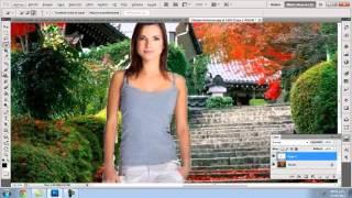 getlinkyoutube.com-Como Hacer Un Foto Montaje En Photoshop CS5