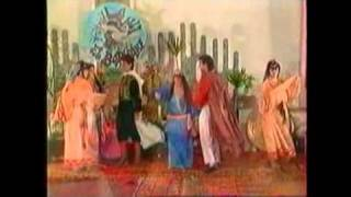 cheba yamina - rouhi ya jdiya