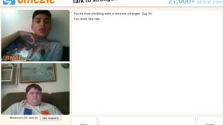 Omegle #2: That's Sick!