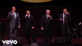 The Cathedrals - He Made A Change (Live)