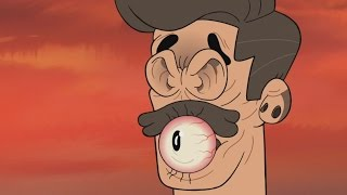 "Gravity Falls - ""Kids Show"" ?"