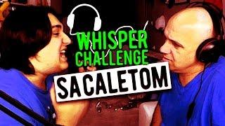 getlinkyoutube.com-WHISPER CHALLENGE SA CALETOM !