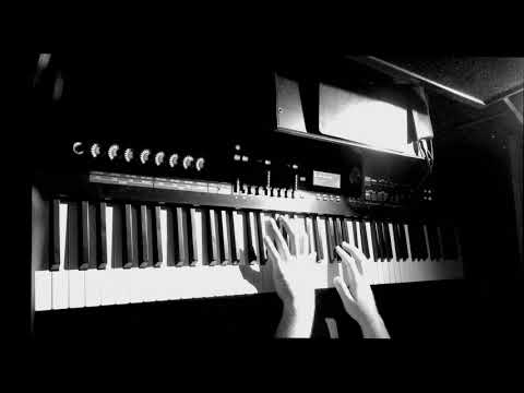Mindhunter (TV series) Theme - Piano Cover (with sheet music)