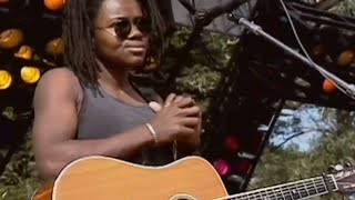 getlinkyoutube.com-Tracy Chapman - All That You Have Is Your Soul - 11/3/1991 - Golden Gate Park (Official)