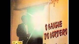 MARCOS ANTONIO O SANGUE DO CORDEIRO CD COMPLETO
