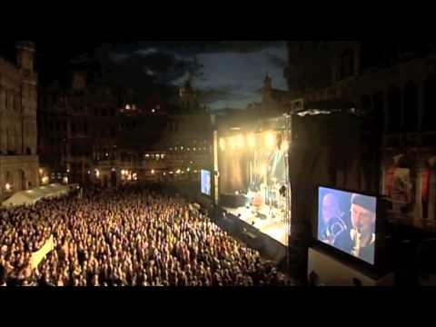 Cesar Janssens / Sycamore drums – Raymond vh Groenewoud : Komaan met dat lijf