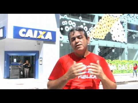 Caixa 100% pública: Genesio Cardoso