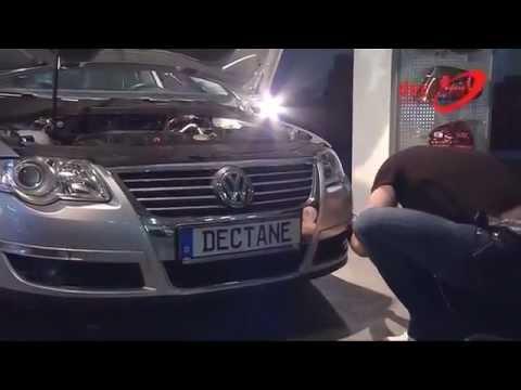 Instrukcja montażu modułu MODULITE Światła dzienne VW Passat 3C 05
