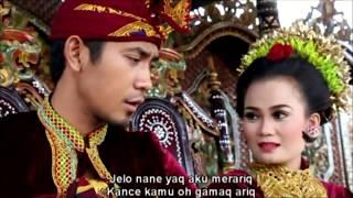 Lagu sasak Lombok terbaru 2017, ''Jelo Meraraik'' - ERNI dan OYAT, karya UDIN Sedunia