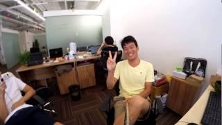 getlinkyoutube.com-Must-have Xiaomi YI/GoPro Cam accessories: KT-117 kit #SamiLuo