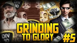 getlinkyoutube.com-FIFA 17 GRINDING TO GLORY #5 - CAN WE GET PROMOTED!!