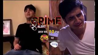 Crime Alert | The Promo I Episode-47 Online Pyaar Ya Dhokha ???