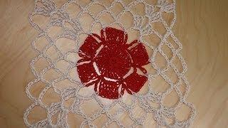 getlinkyoutube.com-crochet cuadrados o granny squarres para cardigan de verano - con Ruby Stedman