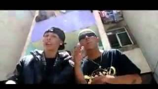 getlinkyoutube.com-La Cosa Esta Dura (Official Video) - C-Kan, Lil Jock, Kala, Soldis (La Mafia De La C 2010).flv