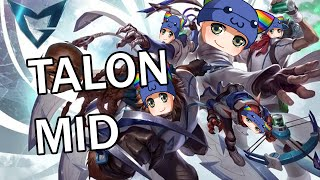 getlinkyoutube.com-Talon Mid - Full Gameplay Commentary