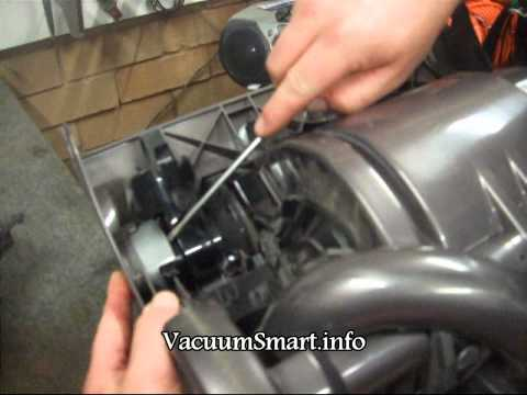 hoover robot vacuum instructions