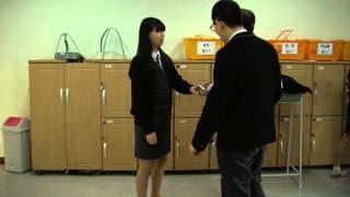 학교폭력 UCC - 성희롱 이제 그만