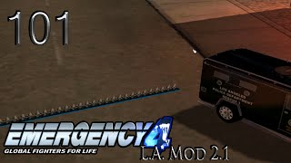 getlinkyoutube.com-Emergency 4| Episode 101| LA Mod 2.1