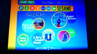getlinkyoutube.com-play with me Sesame-Playtime with Grover