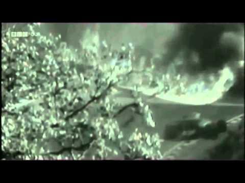 Acidente fatal Jo Siffert ( Jackie Stewart BBC Four )