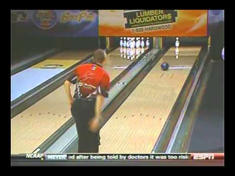 2010 - 2011 PBA  Chameleon Championship (Week 03) - Part 03