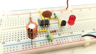How To Make A Mobile Phone Detector