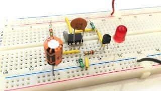 getlinkyoutube.com-How To Make A Mobile Phone Detector