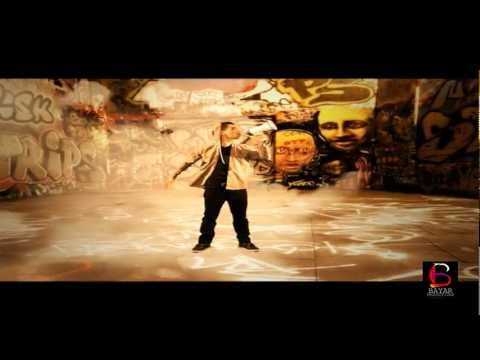 "NAFS ""DASTA BALA"" (HANDS UP) New Afghan Hip Hop/Dance Rap 2012 Full HD"