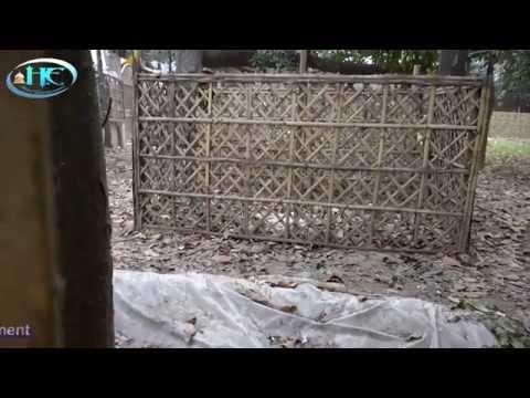 সাড়ে তিনহাত মাটির ঘর- Bangla Islamic song