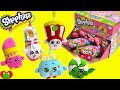 *NEW* Shopkins Plush Hangers in Blind Bags with Poppy Corn and More