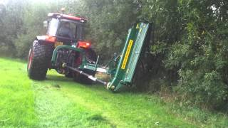 Major Equipment Verge Mower