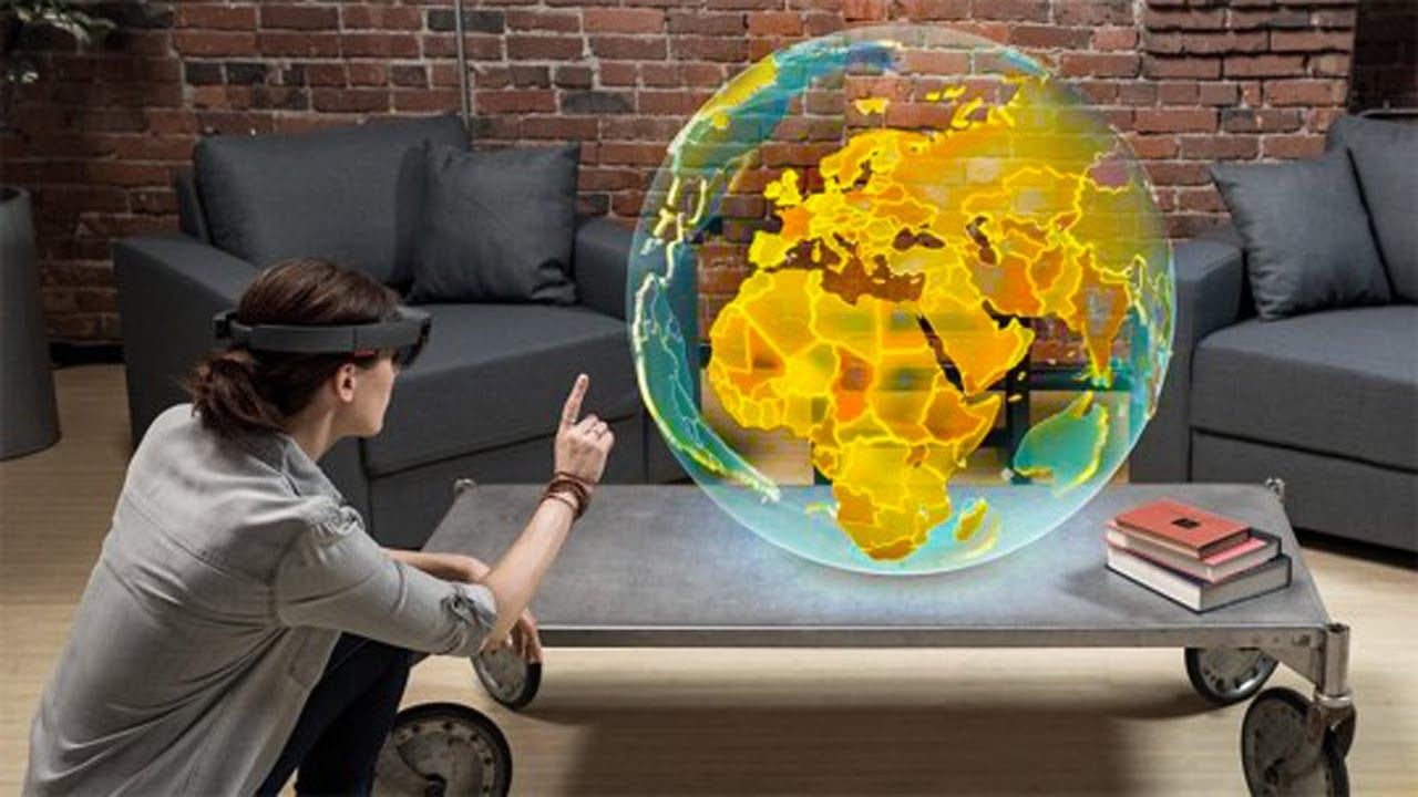 Augmented Reality Sektörler