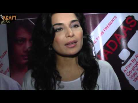 Meera Interview of ''Bhadaas''