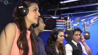 getlinkyoutube.com-Tommy Sandhu: Desioke with Shah Rukh Khan, Kajol, Varun Dhawan and Kriti Sanon